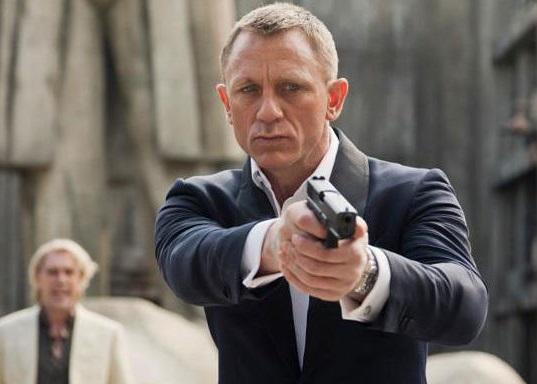 ТОП-5 фильмов о шпионах