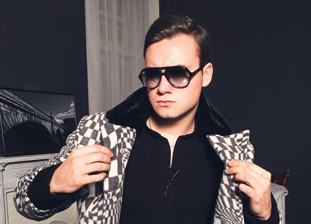 Николай Соболев резко высказался в сторону FACE