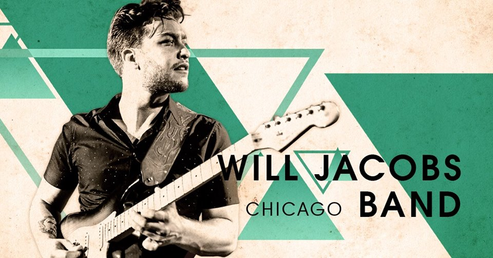 Will Jacobs Band