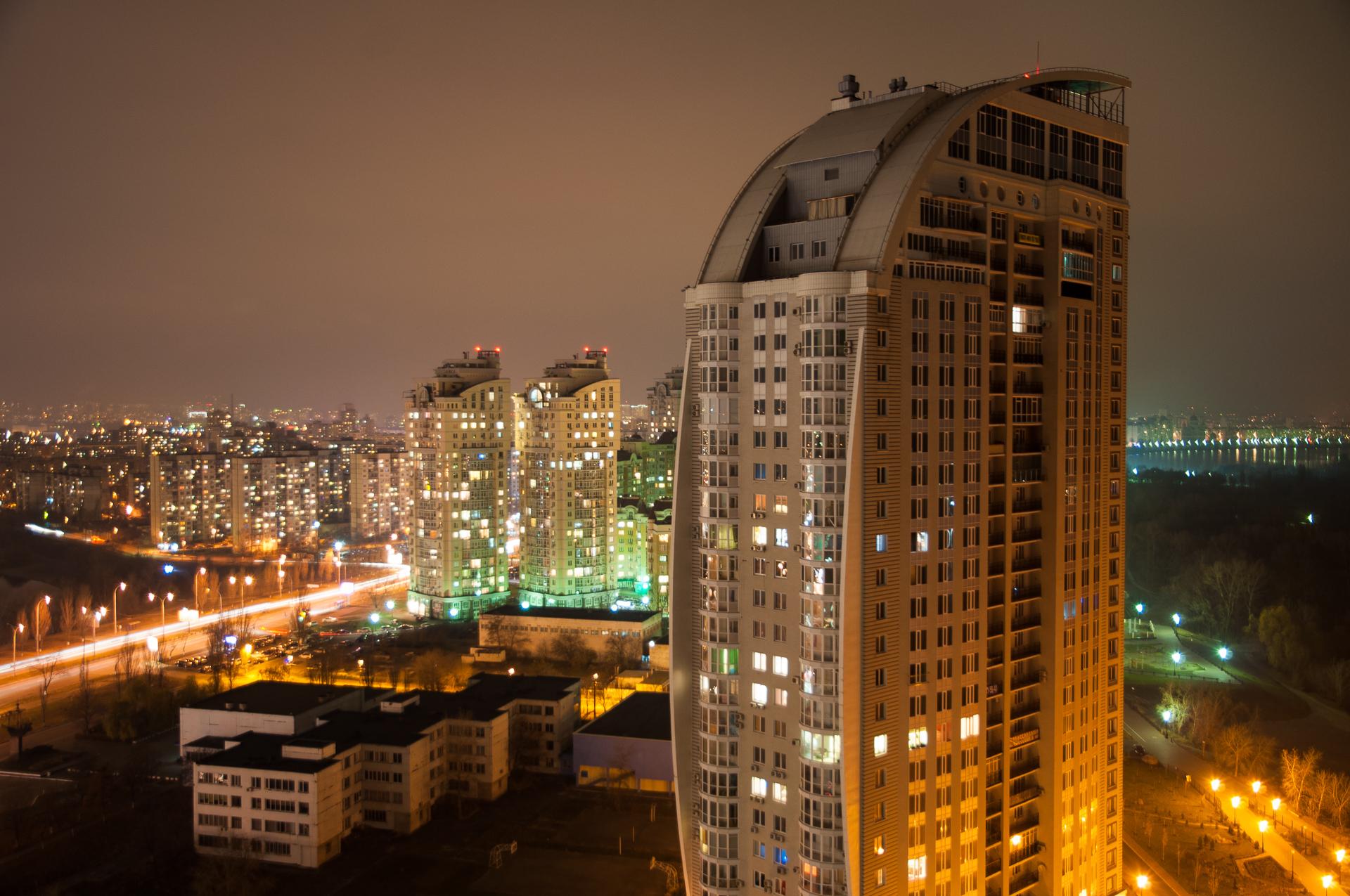 Куда пойти в Киеве 19 ноября