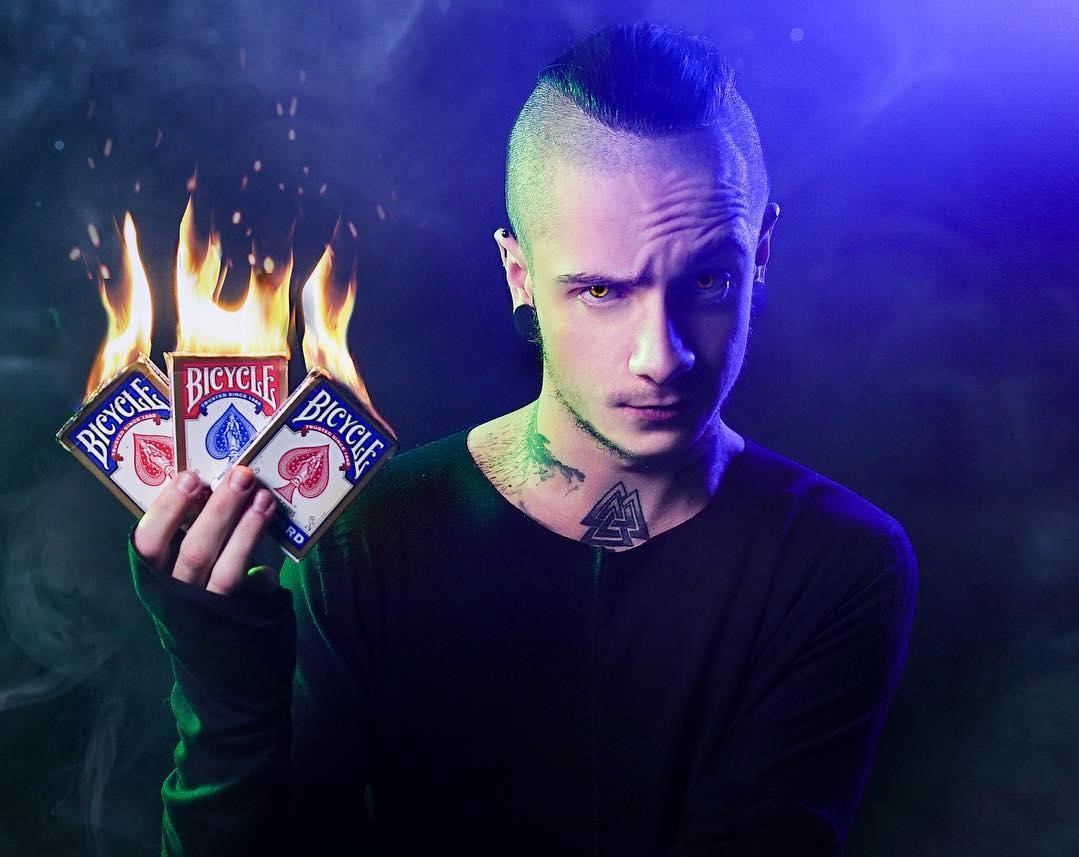 Magic Five