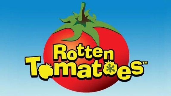 Логотип сайта рецензий