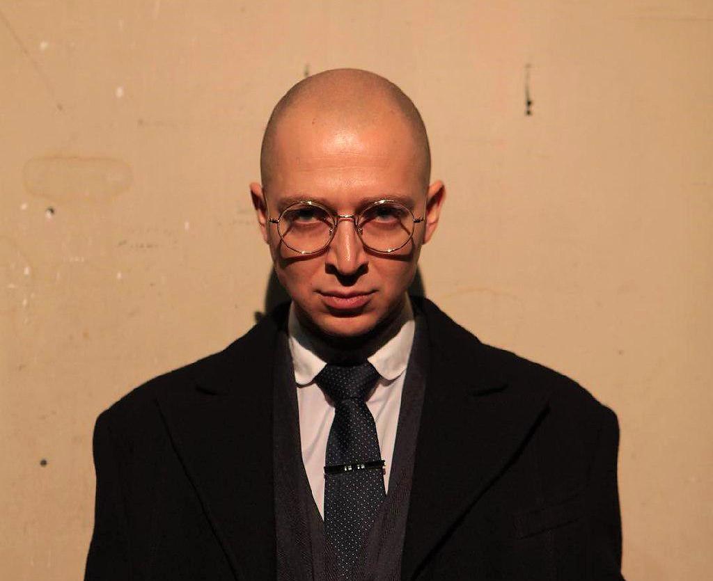 Мирон Федоров