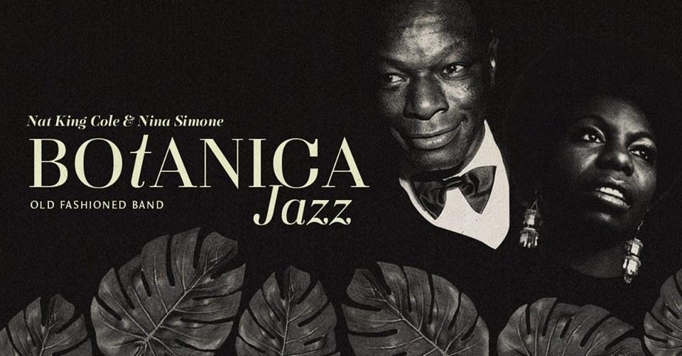 Botanica jazz - Nat King Cole & Nina Simone