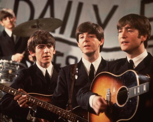 The Beatles - Yesterday стала лучшей песней в истории