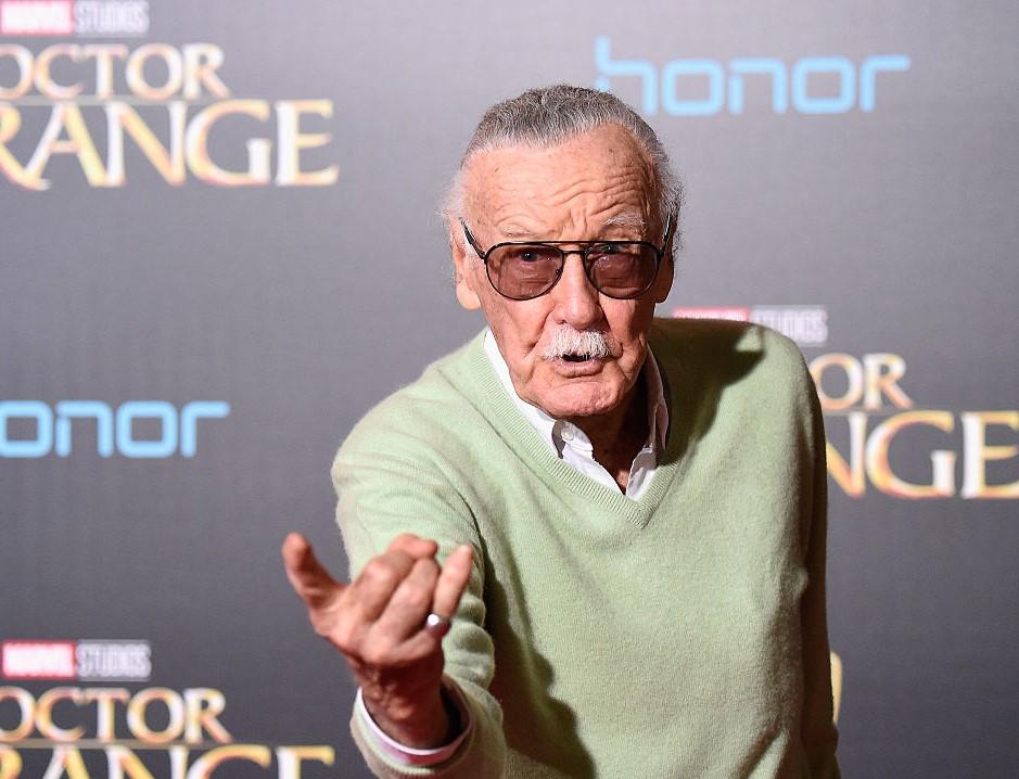 У Стэна Ли будет еще 2 камео в фильмах Marvel