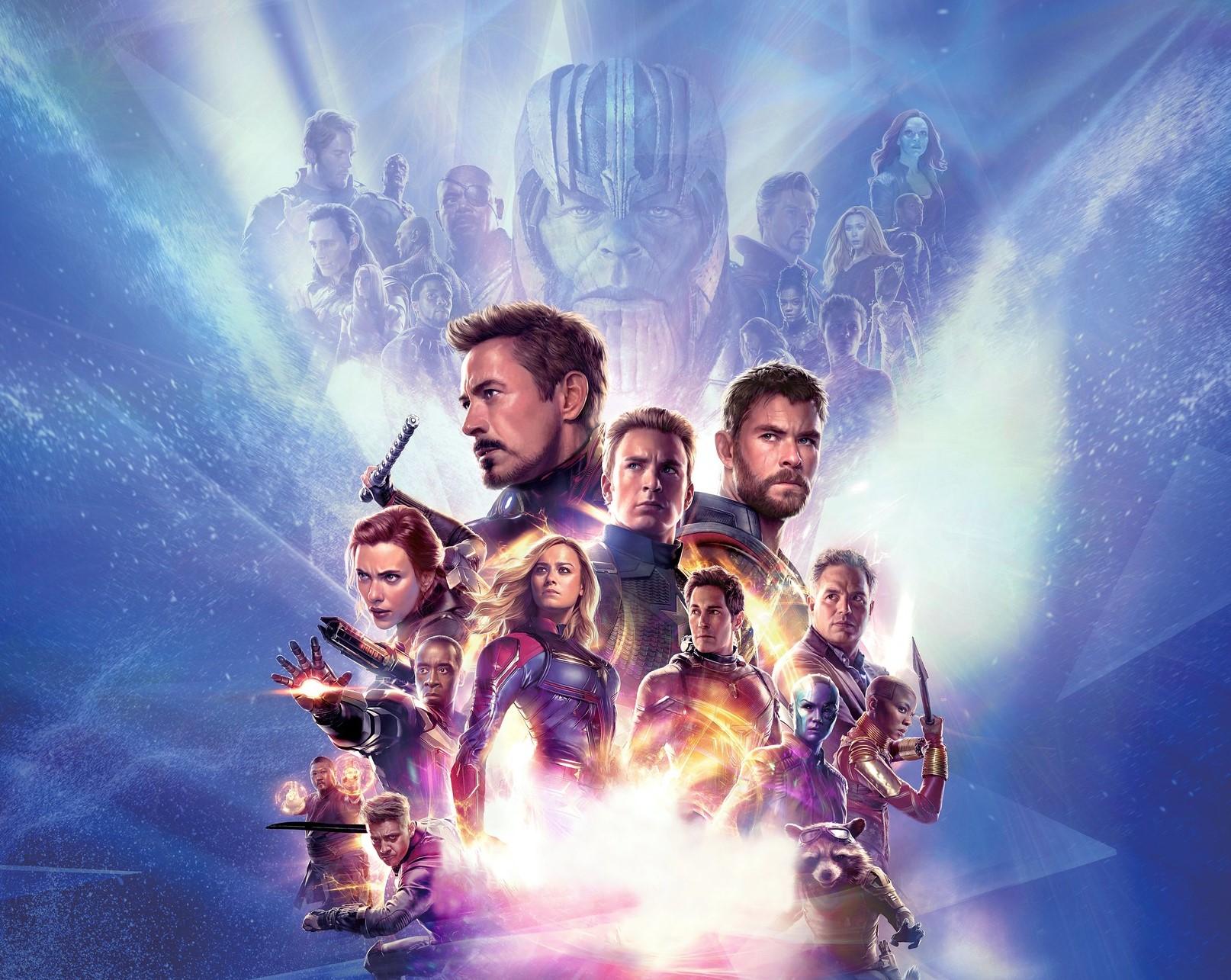 Лучшая фантастика 2019 года