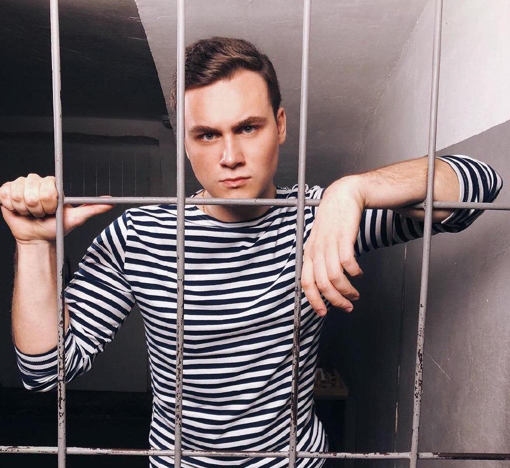 Николай Соболев разоблачил Гнойного