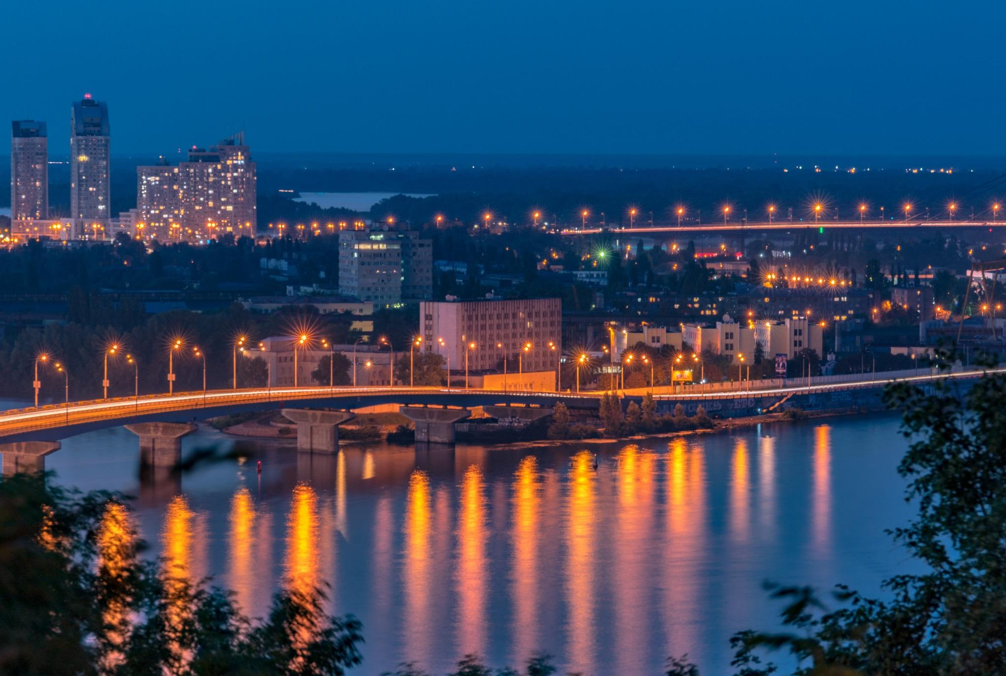Куда пойти в Киеве 29 октяьбря