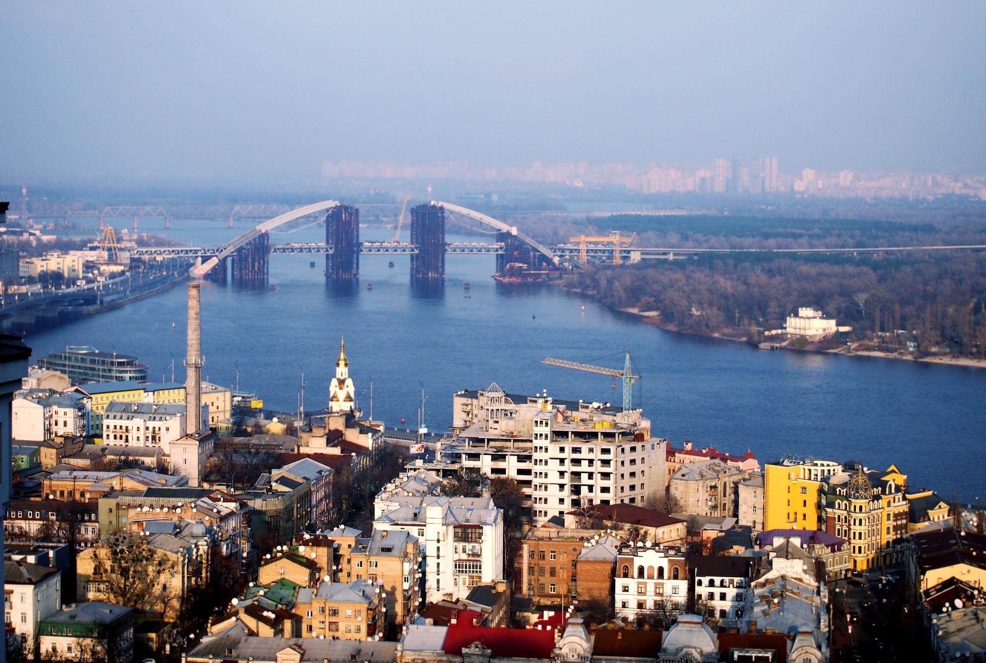 Куда пойти в Киеве 2 апреля
