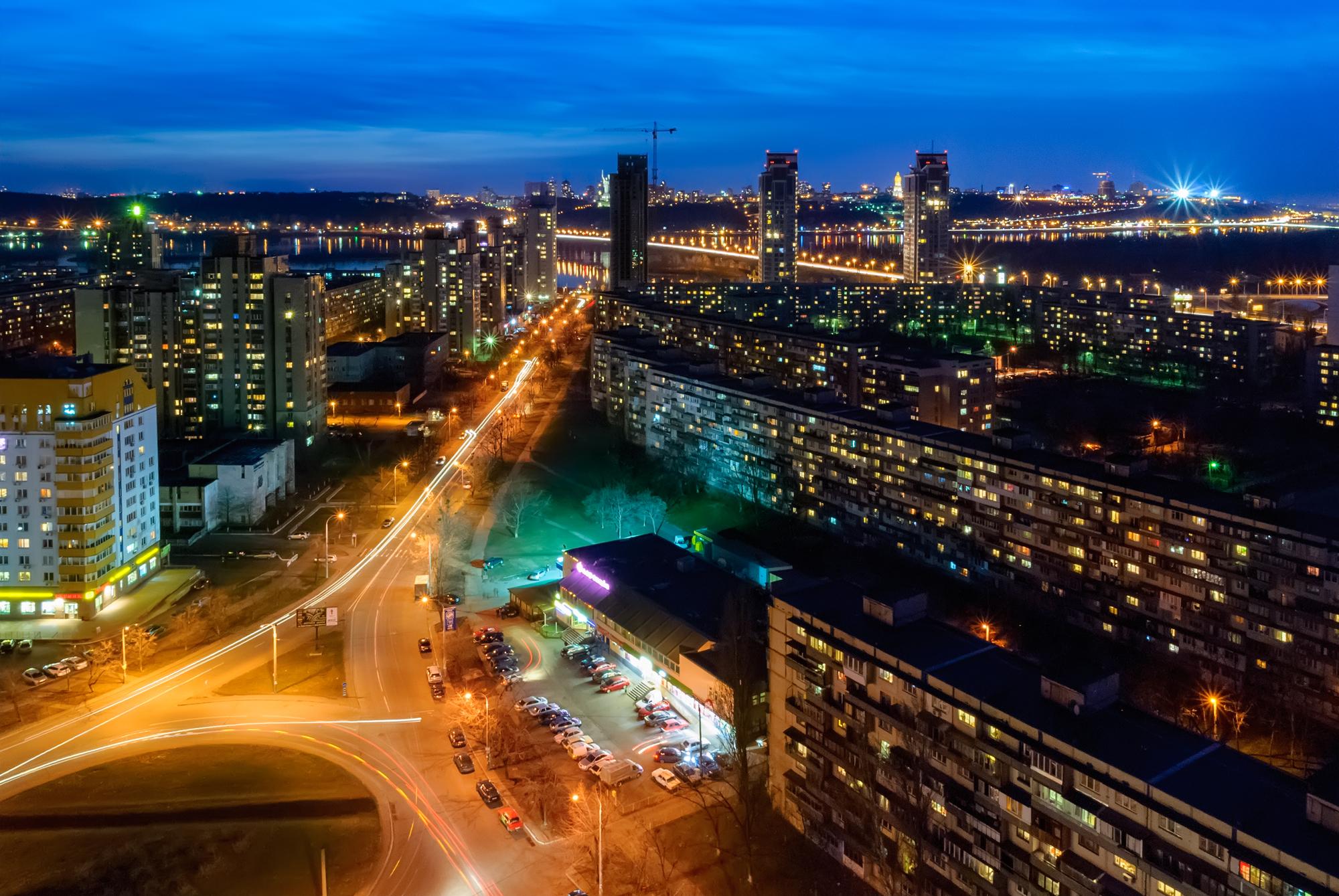 Куда пойти в Киеве 2 мая