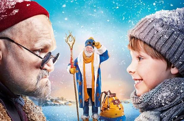 Семейные фильмы ко Дню Святого Николая
