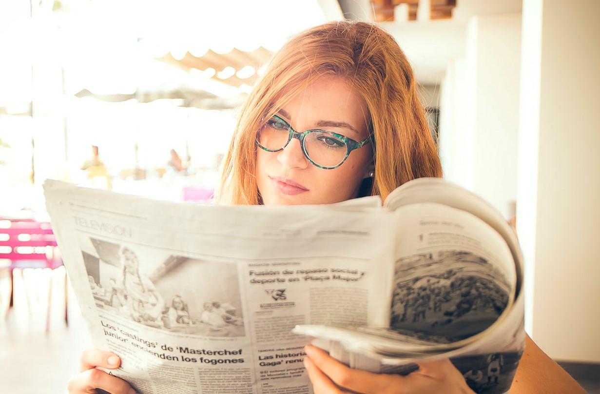 Не читайте новостей