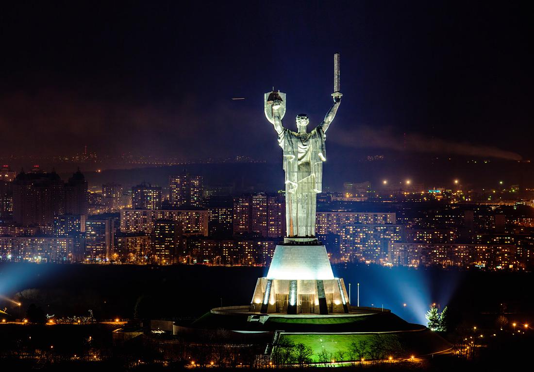 Куда пойти в Киеве 23 октября