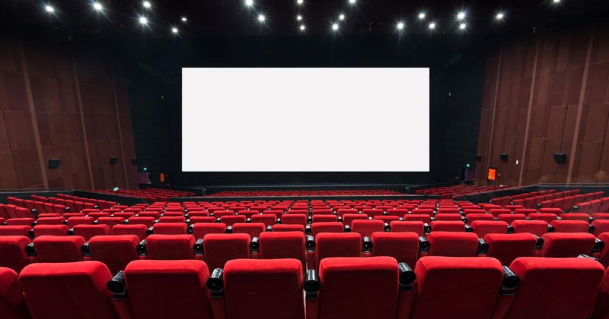 Кинотеатры в Украине откроются со 2-го июля