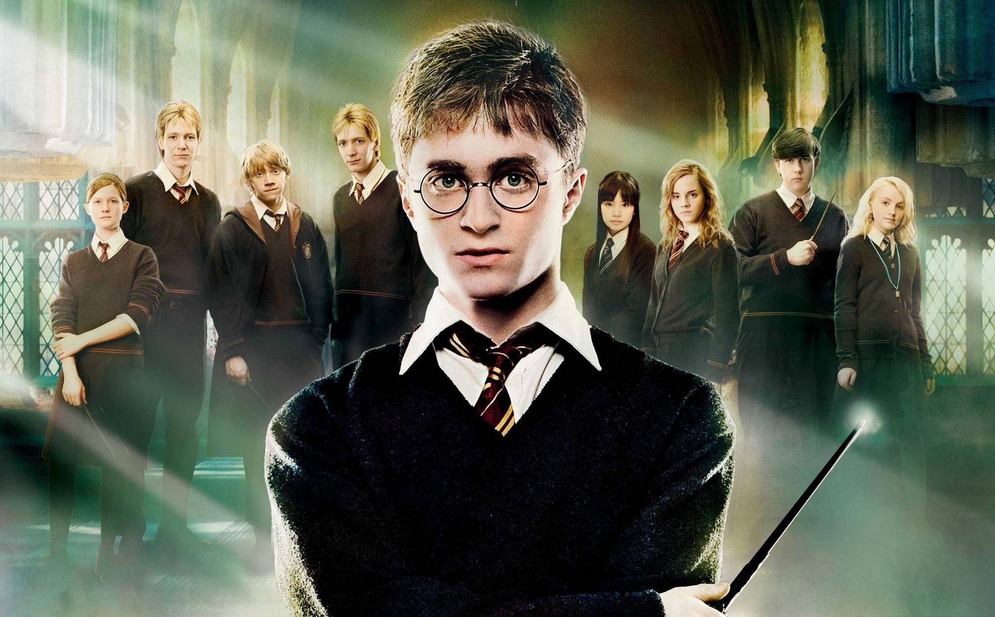 Теории о вселенной Гарри Поттера