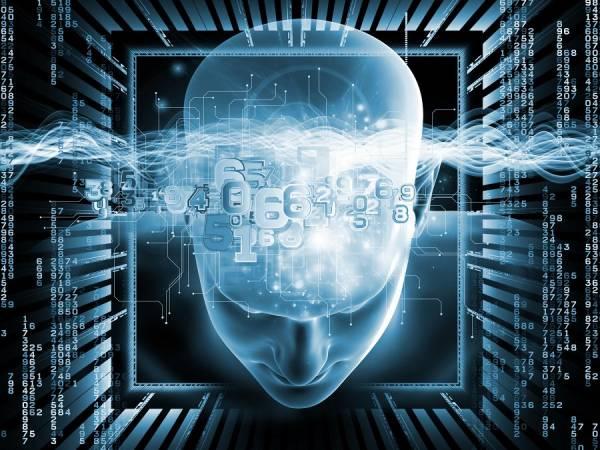 В фильмах жанра кибер-панк технологическое будущее показывают как правило несчастливым для людей