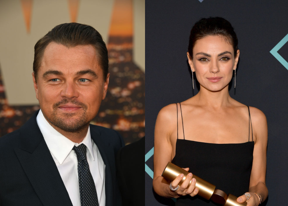 Актеры и актрисы с украинскими корнями