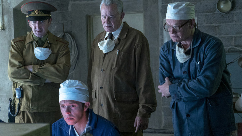 Будет ли 6-ая серия Чернобыля