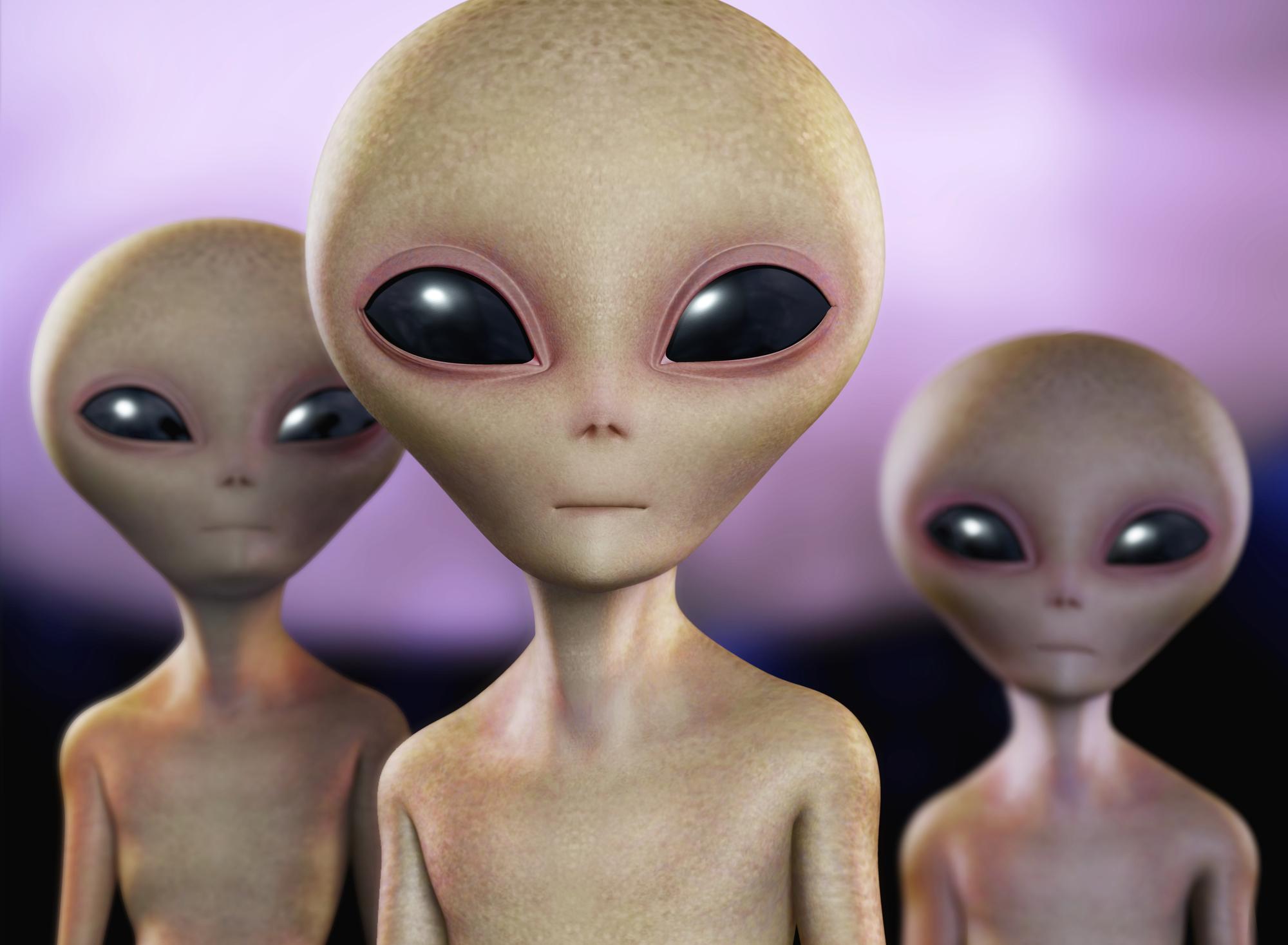 Лучшие фильмы об инопланетянах
