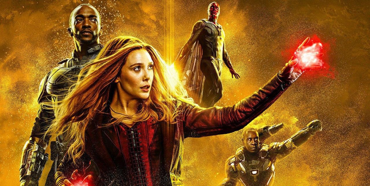 Мини-сериалы Marvel будут входить в общую киновселенную