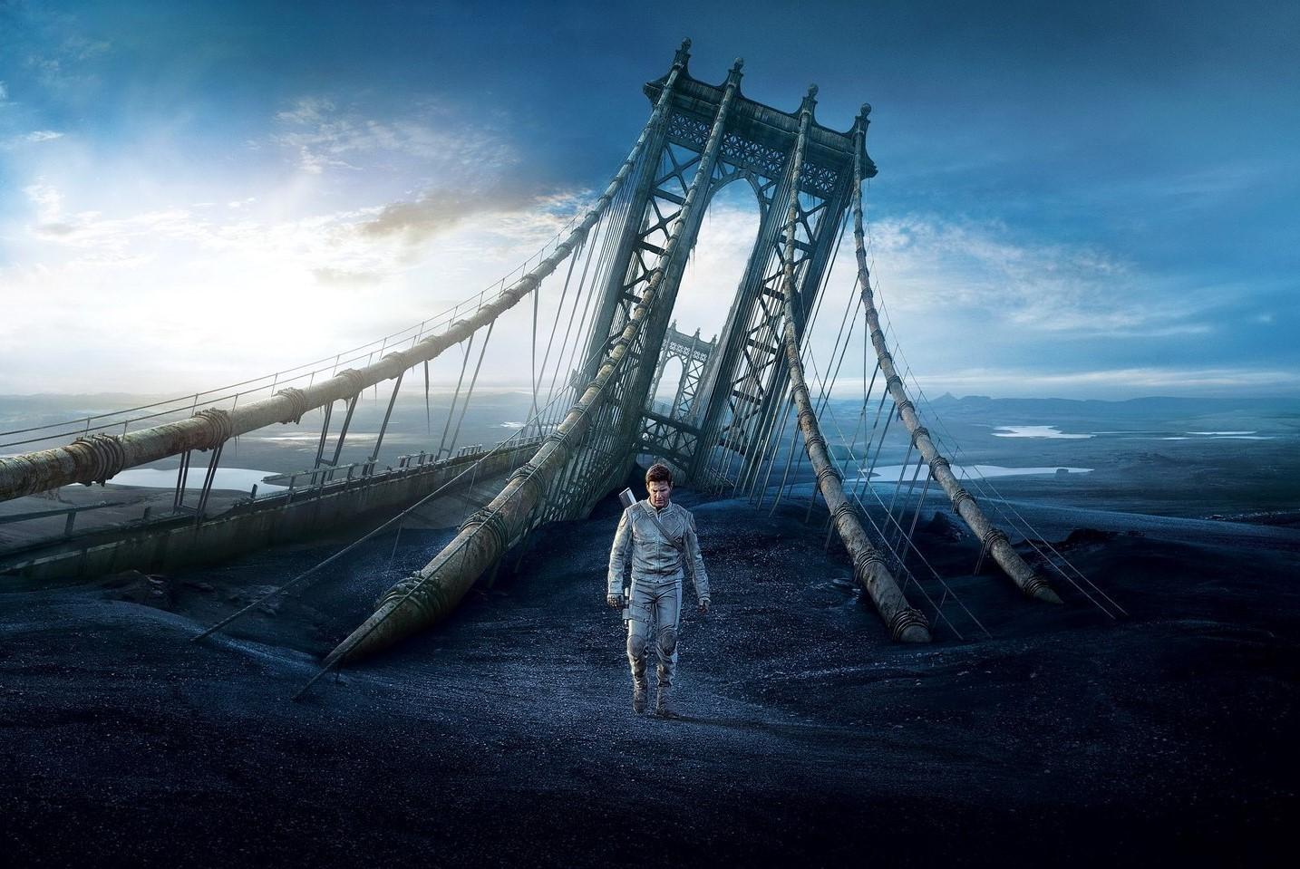 Фильмы о мире после апокалипсиса
