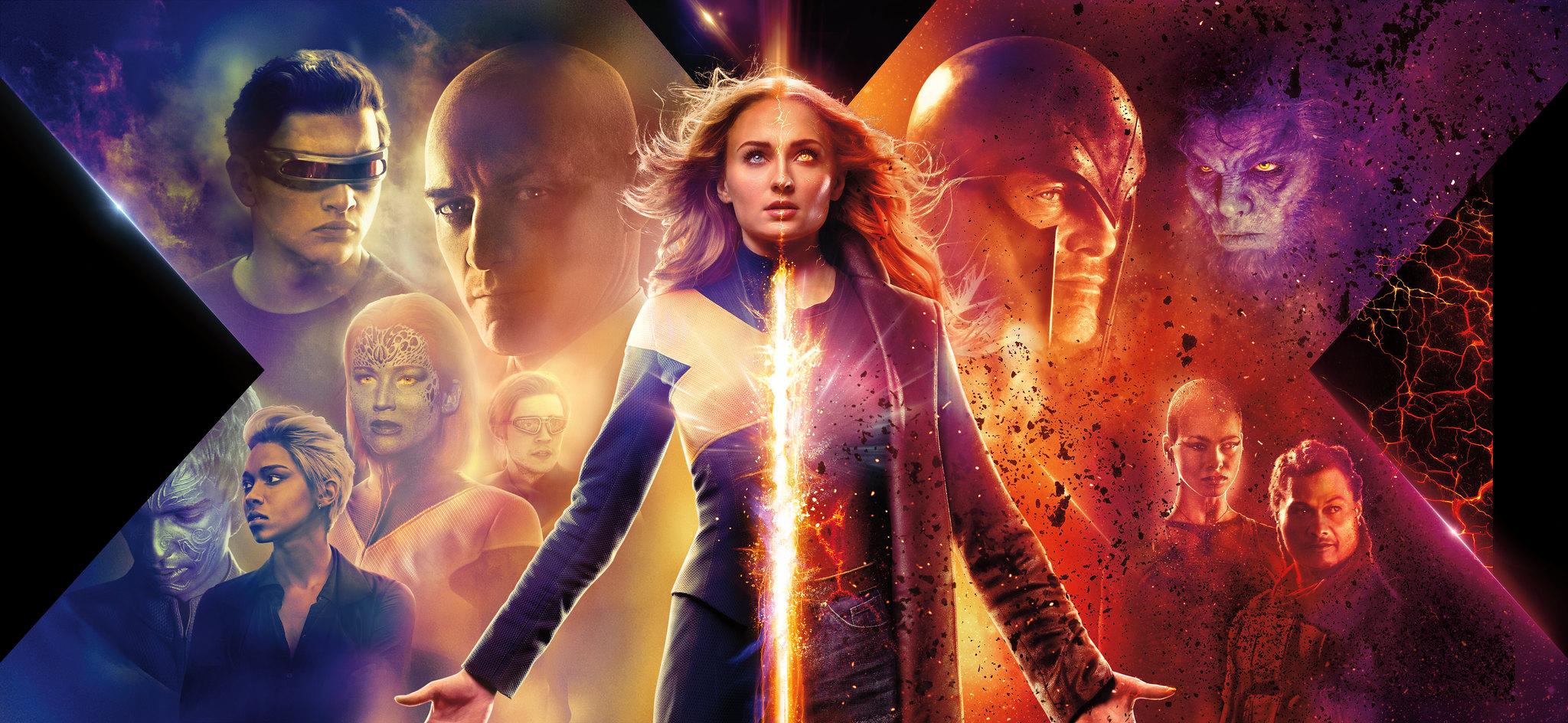Люди Икс: Темный Феникс принесли студии убытки