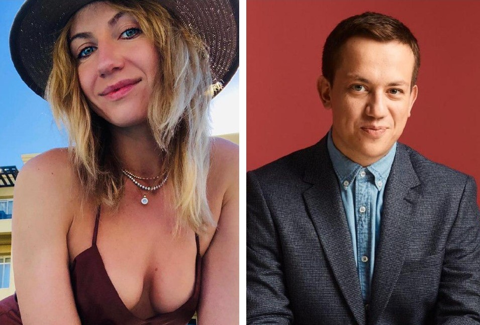 Дурнев и Никитюк поссорились в Instagram