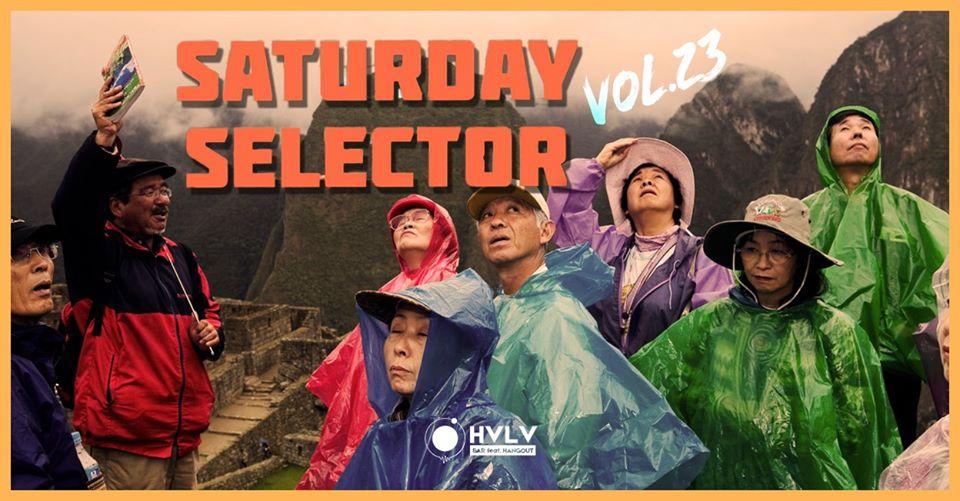 Saturday Selector
