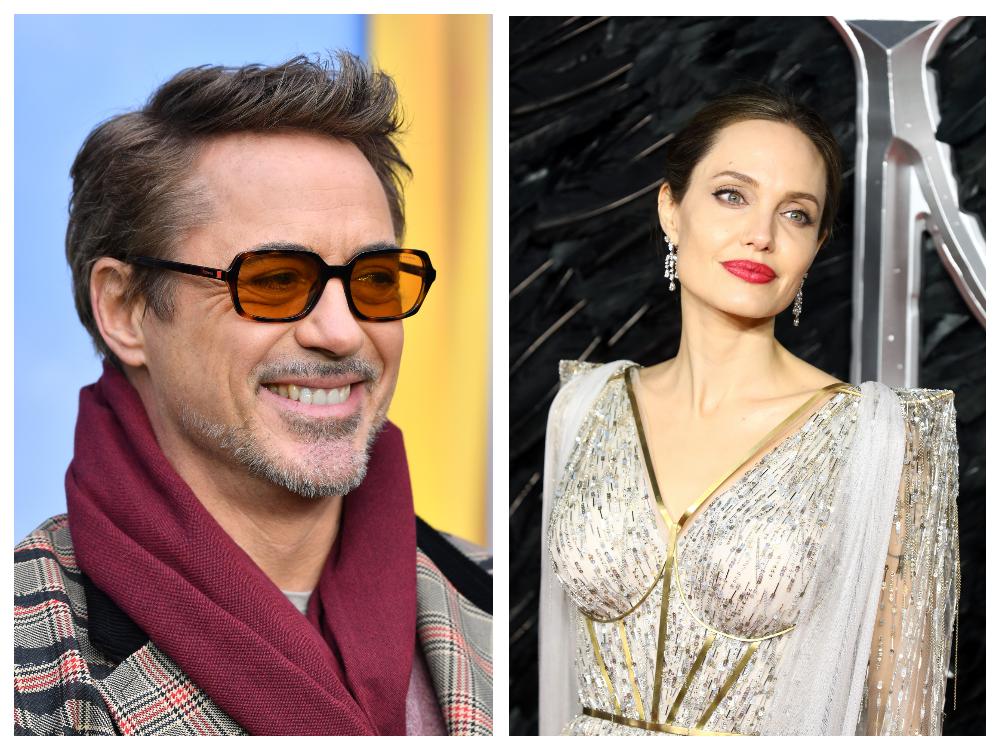 Актеры и актрисы, которые побороли наркозависимость