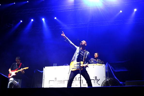 Planet Funk выступили в Италии