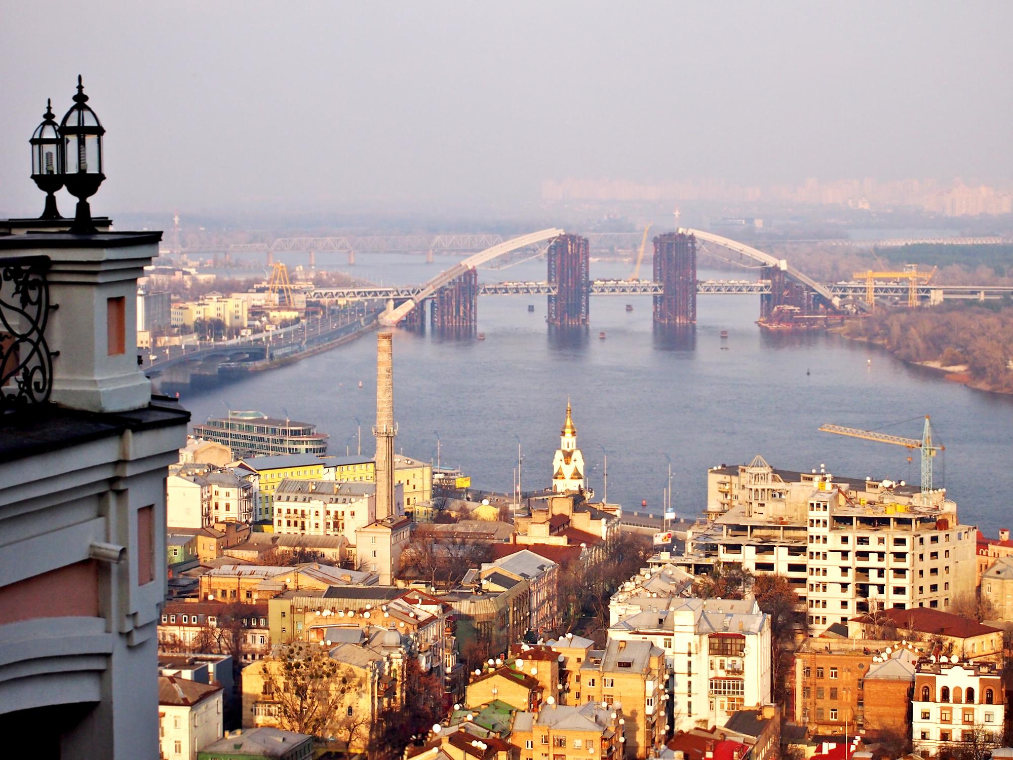 Куда пойти в Киеве 27 мая
