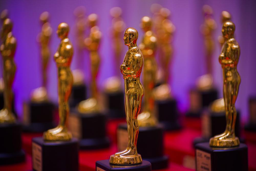 Премию американской киноакадемии вручают с 1929 года