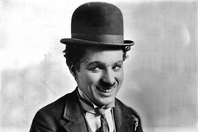 Легендарные фильмы с Чарли Чаплином