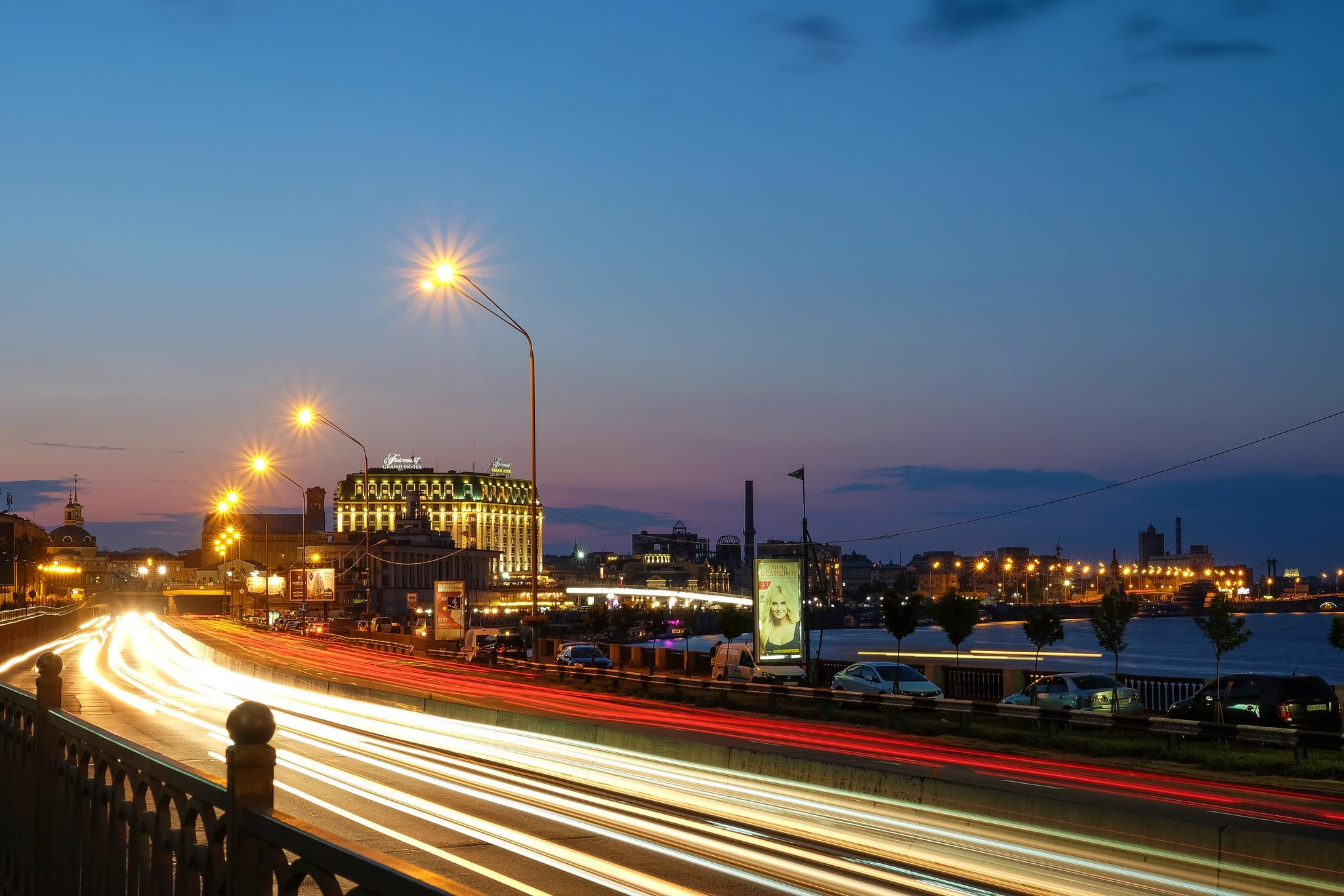 Куда пойти в Киеве 1 октября