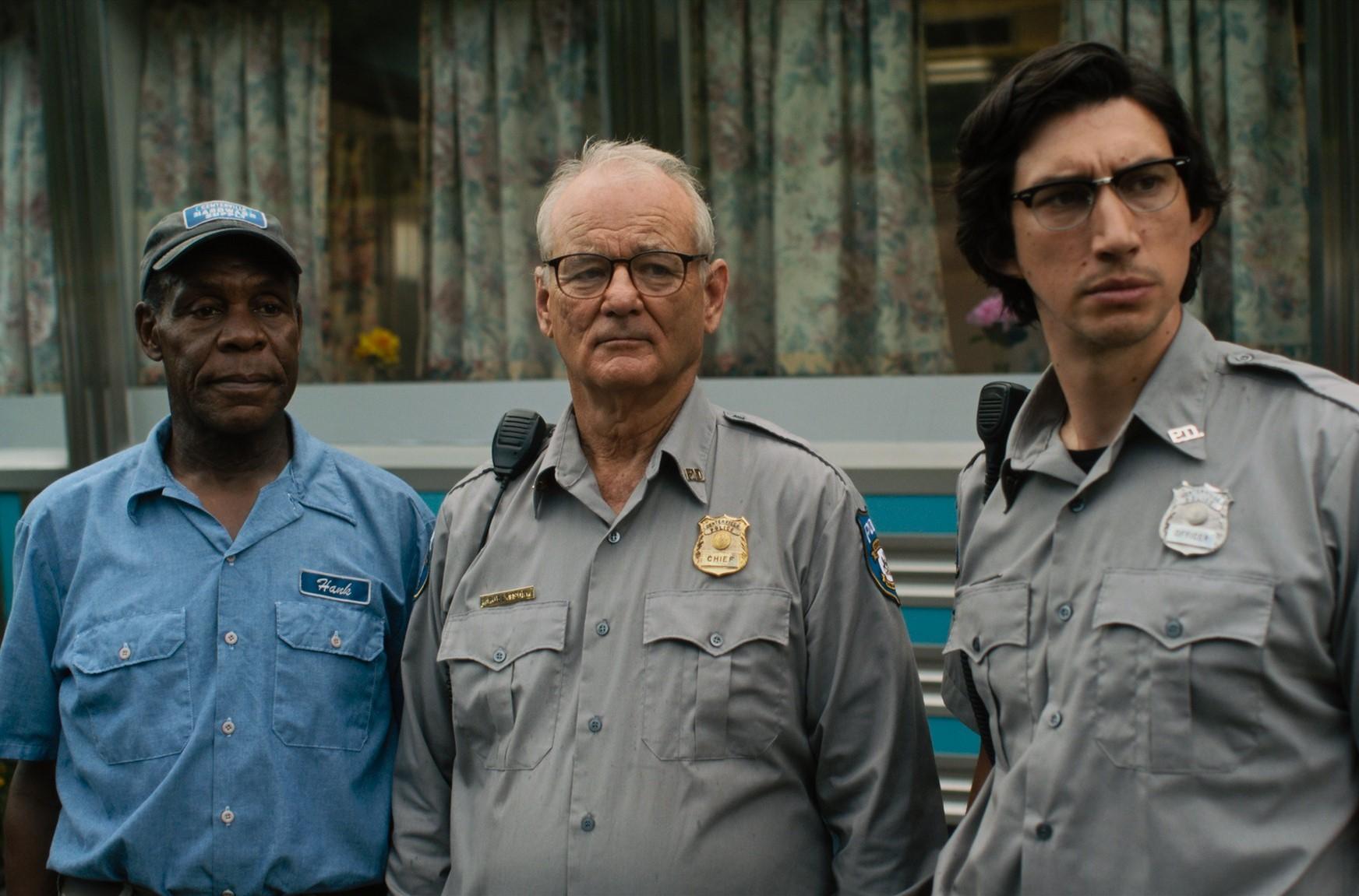 Отличные фильмы 2019-го года