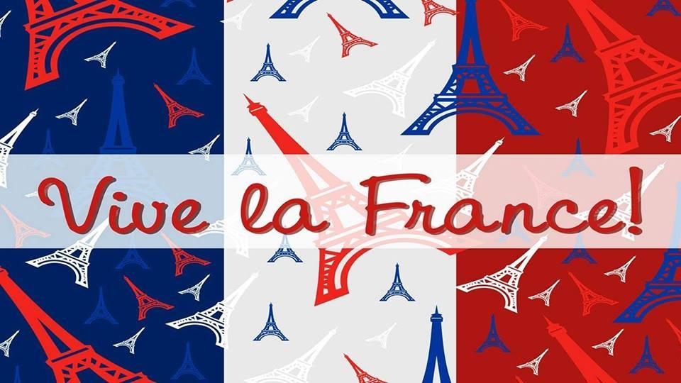 Французские мелодии