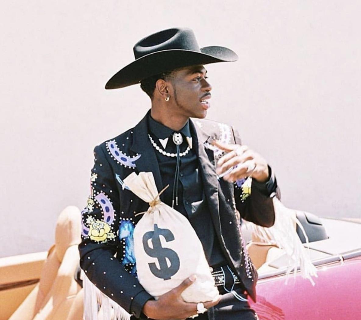 Lil Nas X признался в сексуальной ориентации