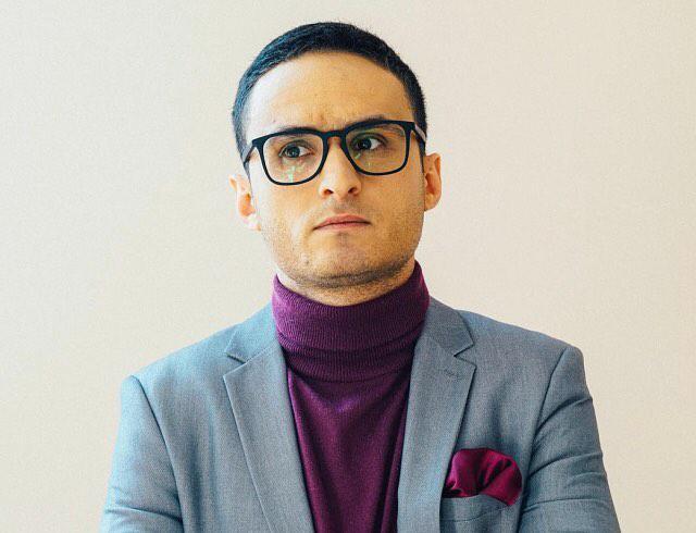 Игорь Ласточкин дал большое интервью