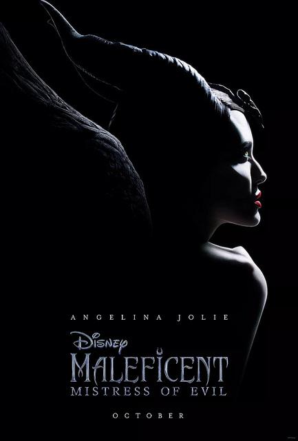 Постер Малефисента 2: Владычица тьмы