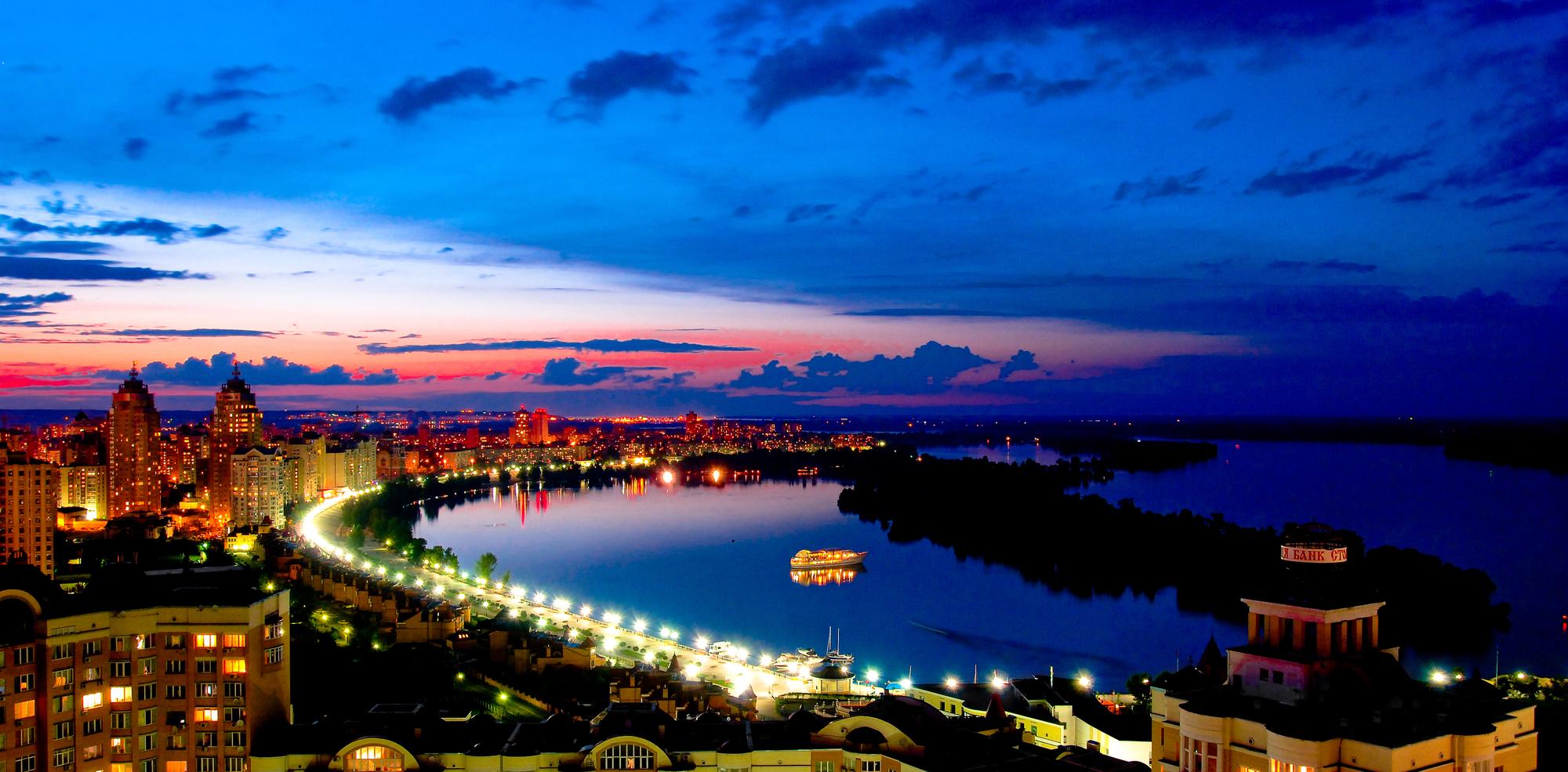 Куда пойти в Киеве 6 сентября