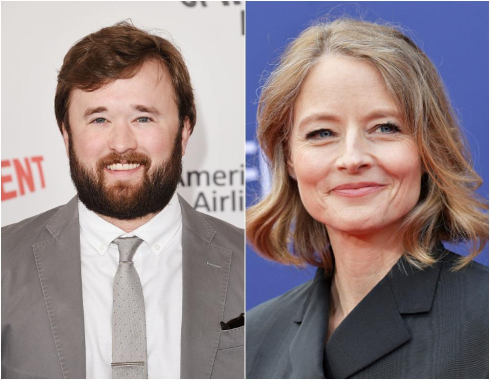 Звезды, получившие в детстве номинацию на Оскар