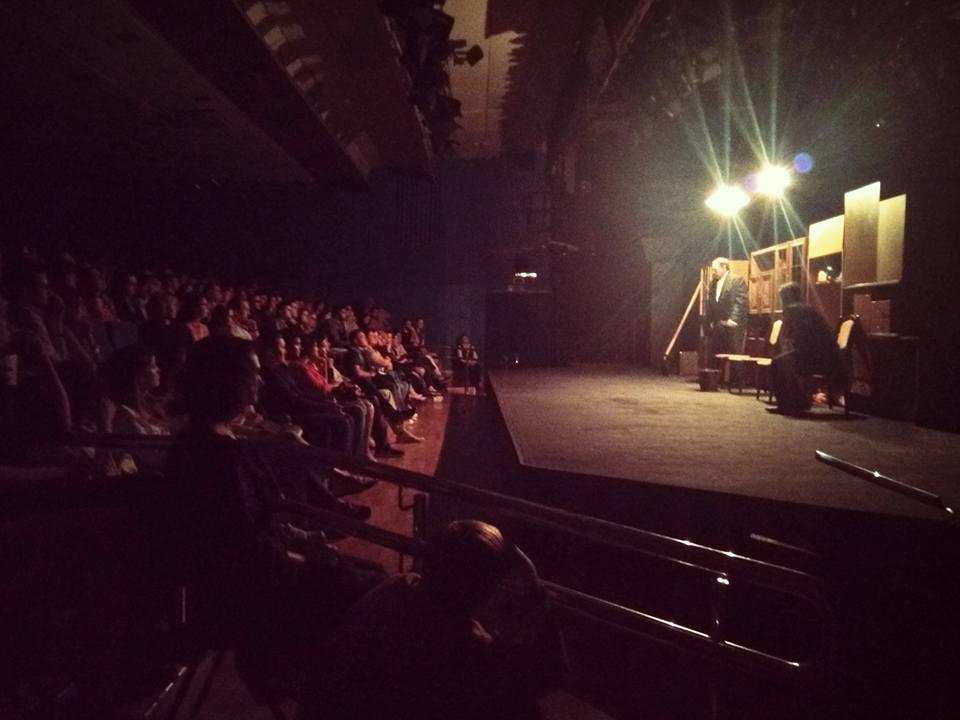 Театр Золотые Ворота