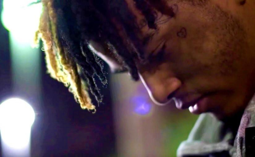 Вышел трейлера документалки про XXXTentacion