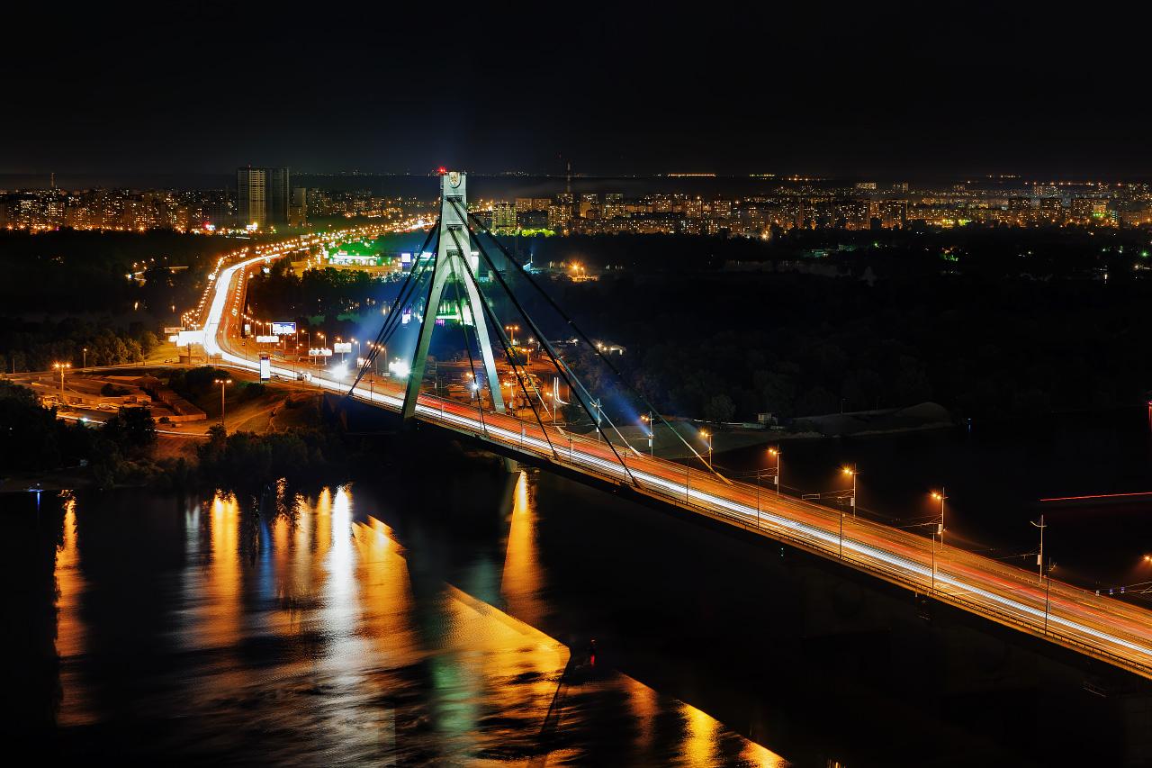 Куда пойти в Киеве 8 октября