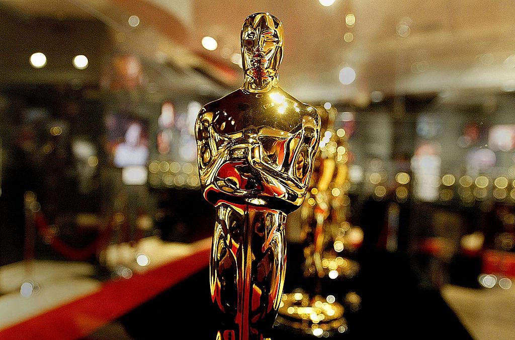 Номинанты на Оскар-2020