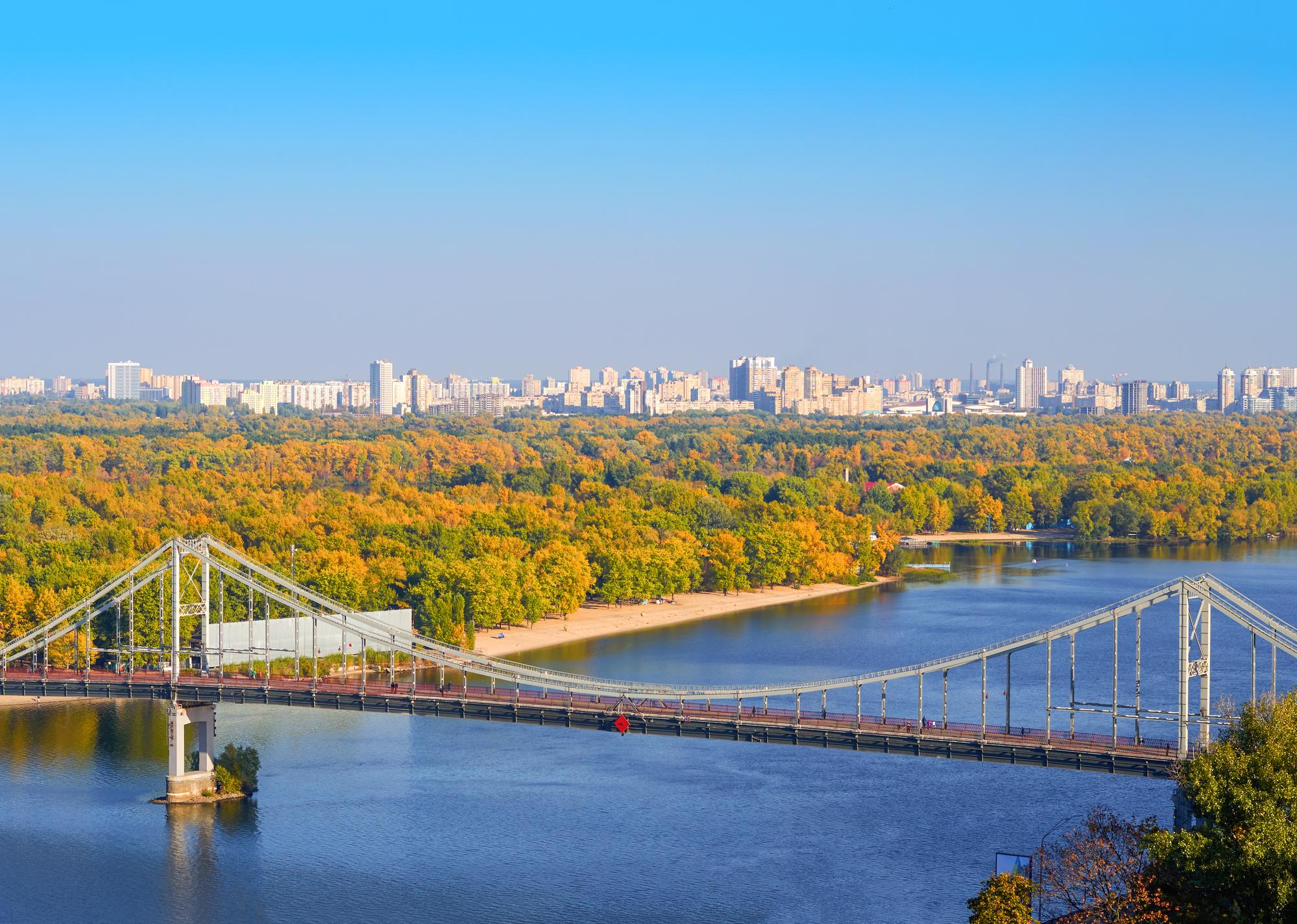 Куда пойти в Киеве 13 июня