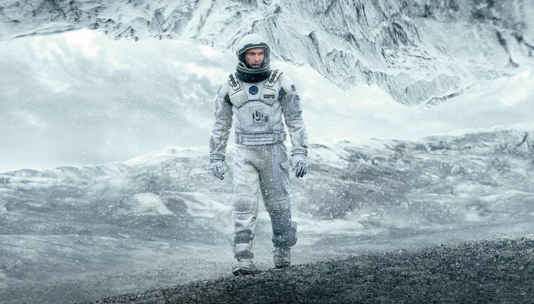 ТОП-5 фильмов про космос