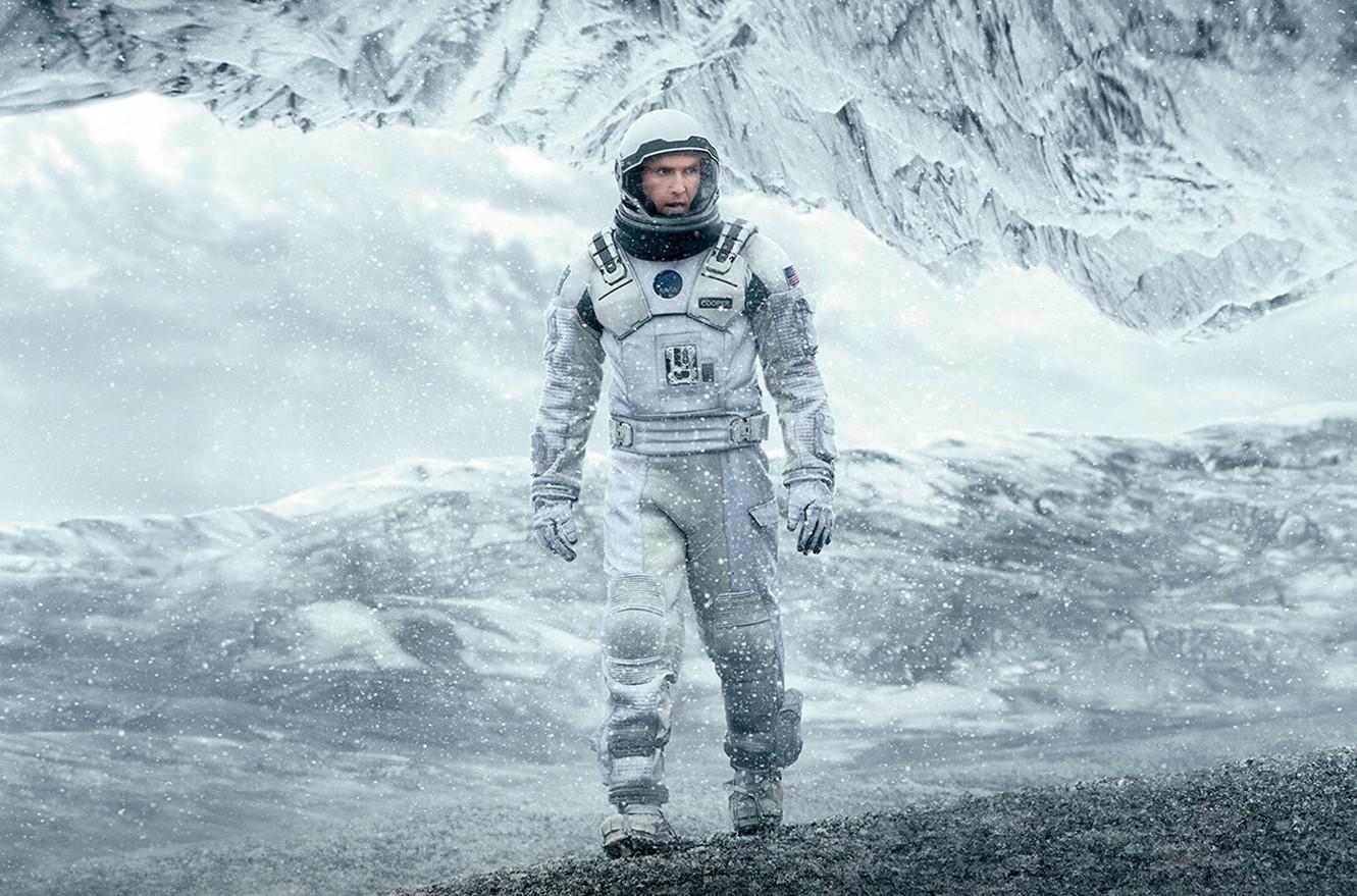 Отличные научно-фантастические фильмы