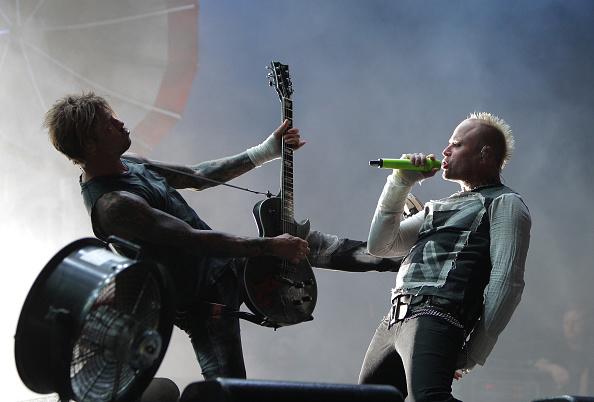 На UPark вместо The Prodigy выступят Die Antwoord